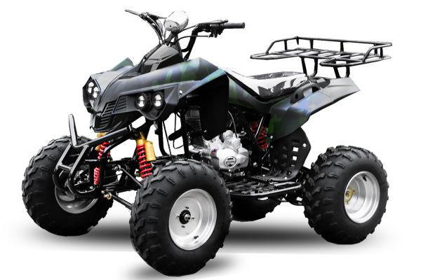 ! oferte speciale de paste ! atv nitro akp warrior 250 cc